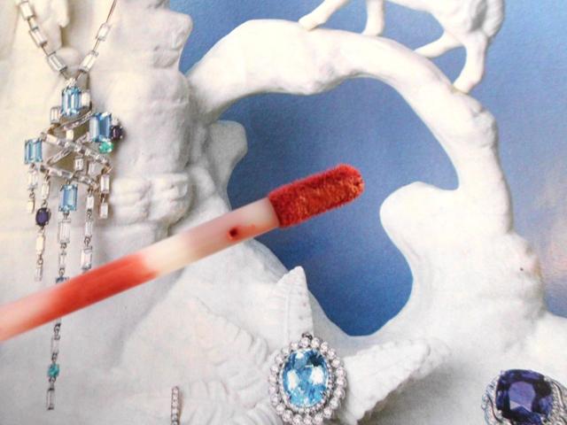Milani Amore Matte Lip Creme Loved (bellanoirbeauty.com)