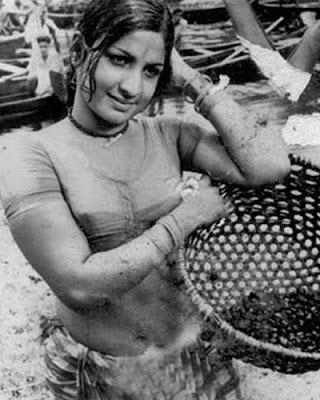 Desi Actress Jayabharathi Hot Photos | Mallu Surf
