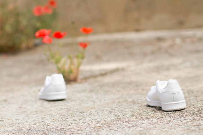 BLog adicta a los zapatos sneakers