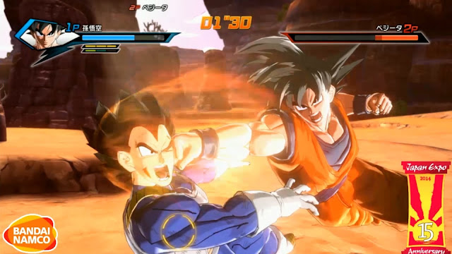 Dragonball Xenoverse PC Game
