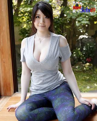 Foto Paling Hot Artis Porno Toket Gede Jepang Rie Tachikawa