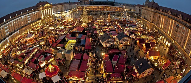 10 Lojas e Mercados incríveis em Berlim