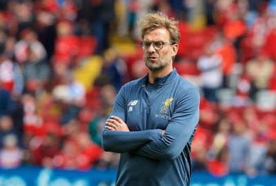 Klopp Di Anggap Menjadi Kunci Kekalahan Liverpool Terhadap Chelsea