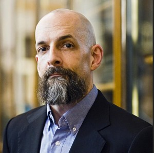 Neal Stephenson (October 31, 1959)