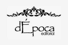 dÉpoca editorial