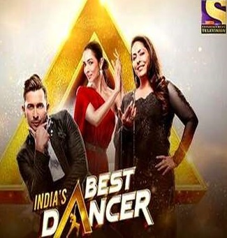 Indias Best Dancer 28th March 2020 Hindi 200MB HDTV 480p