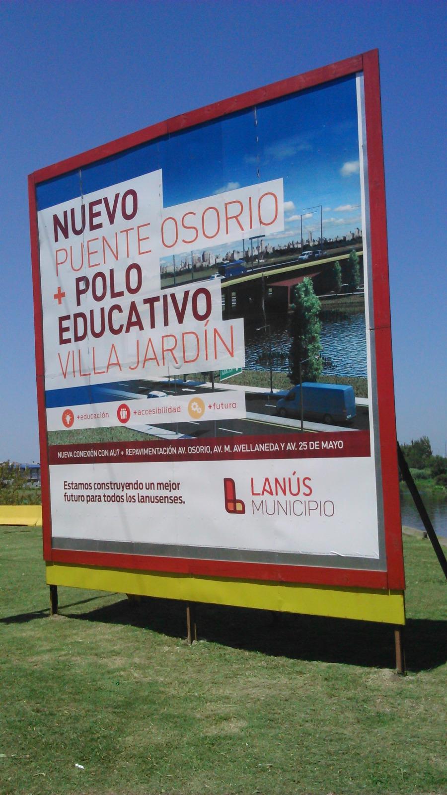 Foro Hídrico Sanitario Ambiental Lanús
