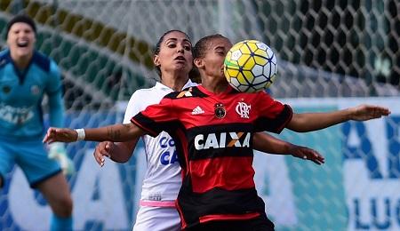 Assistir Santos x Flamengo AO VIVO Grátis em HD 09/05/2017
