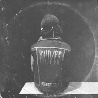 Knives - Boy Thursday - Album Download, Itunes Cover, Official Cover, Album CD Cover Art, Tracklist