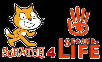 Full Perm LSL: Free Second Life Scripts For You: Scratch for