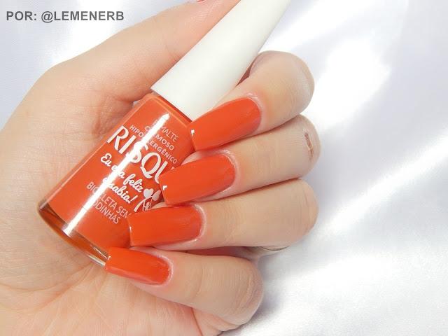 esmalte-laranja-da-risque