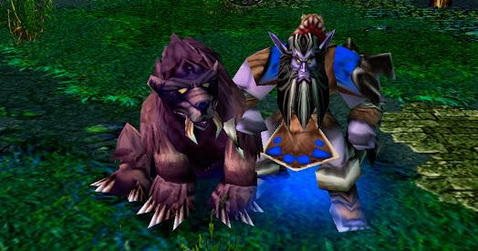 Lone Druid | Syllabear DotA 1 | DotA Allstars