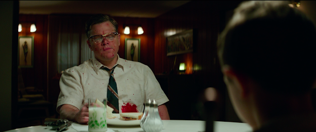 Matt Damon George Clooney | Suburbicon