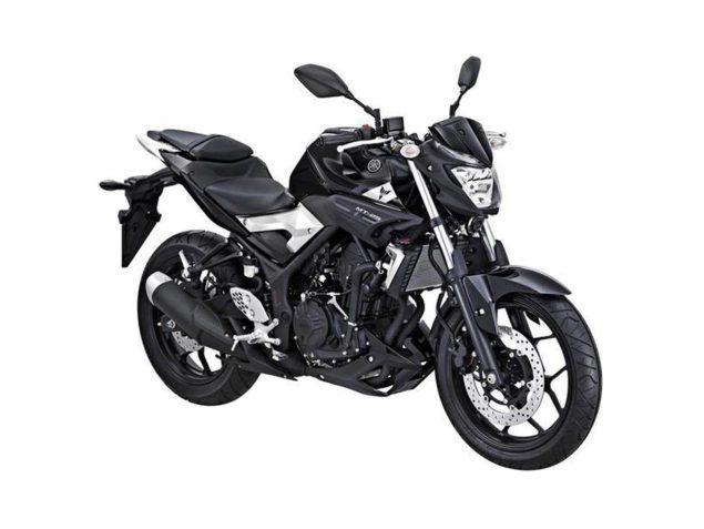 Yamaha MT-25 2015 Secara Rasmi Di Lancarkan Di Indonesia - Harga Asas RM12,918.00?