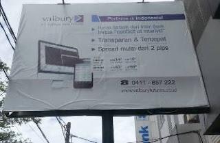 Lowongan Kerja PT Valbury Asia Futures Makassar