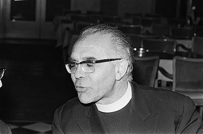 Pater Jan van Kilsdonk sj.