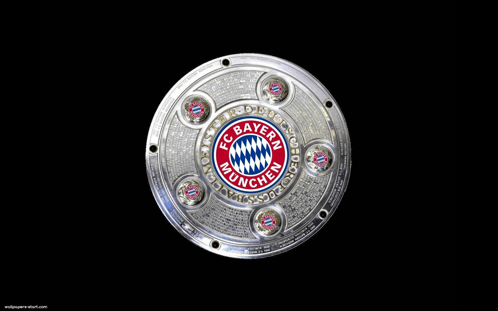 Bayern Munchen Football Club Wallpaper Gambar Lucu