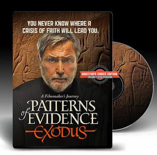 patterns of evidence dvd cover