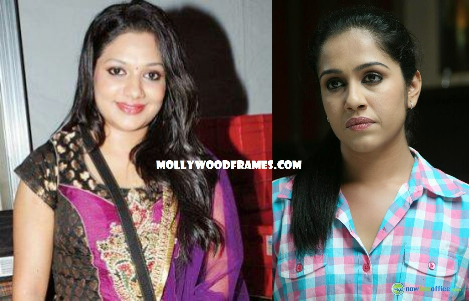 Ranjini Haridas takes a dig on singer Rimi Tomy