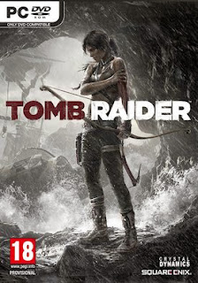 Tomb Raider Survival Edition Full Torrent