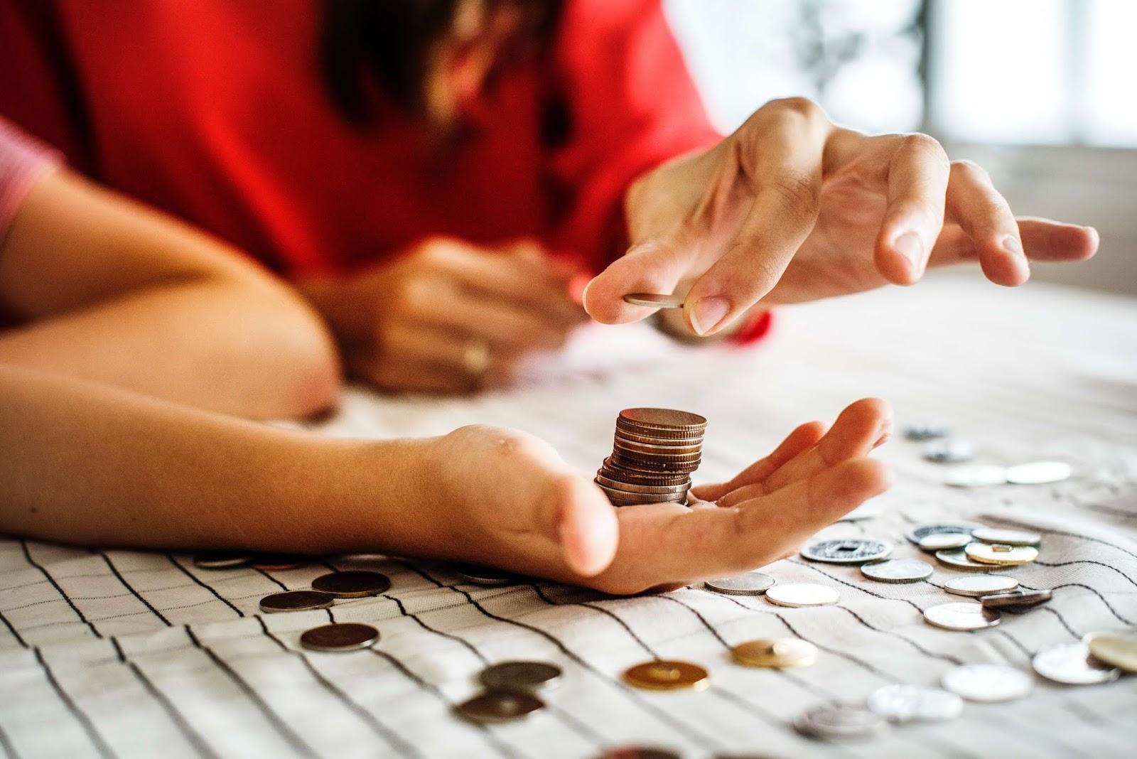 dicas de como investir num blog