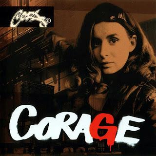 Cora E. - Corage (1998) (Alemania)