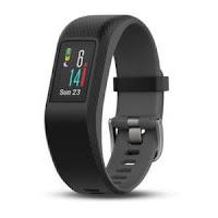 Garmin Vivosport Slate Gray Large Fitness Tracker with GPS