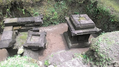 Candi Sawentar - Menelisik Candi Kuno di Blitar