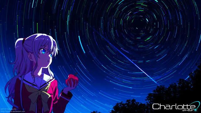 Beberapa Anime Singkat dengan Cerita Terbaik