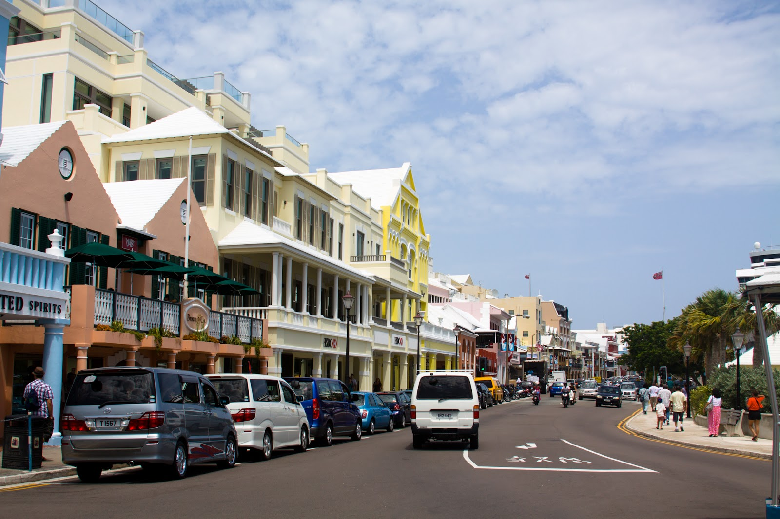 Art Stores In Hamilton Hamilton Bermuda Travel Guide Exotic Travel Destination