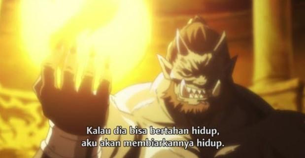 Goblin Slayer Episode 04 Subtitle Indonesia