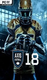 Axis Football 2018 - Axis Football 2018-HOODLUM