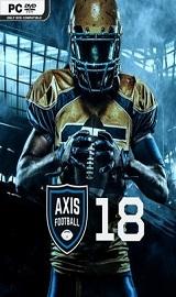 Axis Football 2018 - Axis Football 2018-HOODLUM