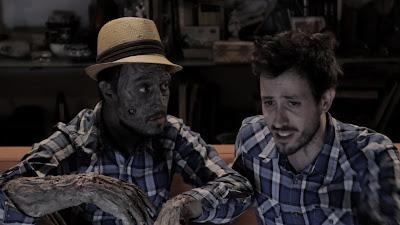 La Buoncostume-di come diventai fantasma e zombi