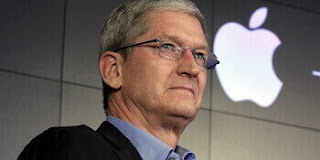 Tim Cook has sued $ 12.8 million for this year