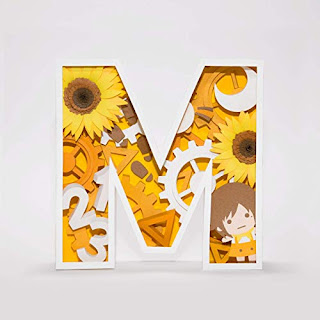 Download [Mini Album] Kashiko Mari – from M [MP3/320K/ZIP]
