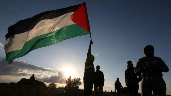 Comunidad palestina en Chile condena bombardeos israelíes a Gaza