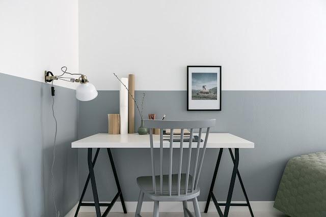 Amazing elegant swedish interior
