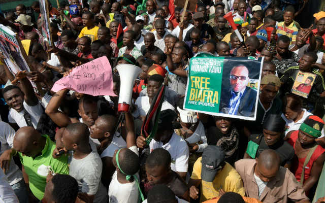 ipob sit at home order
