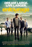 Entourage (El sequito) (2015) online y gratis