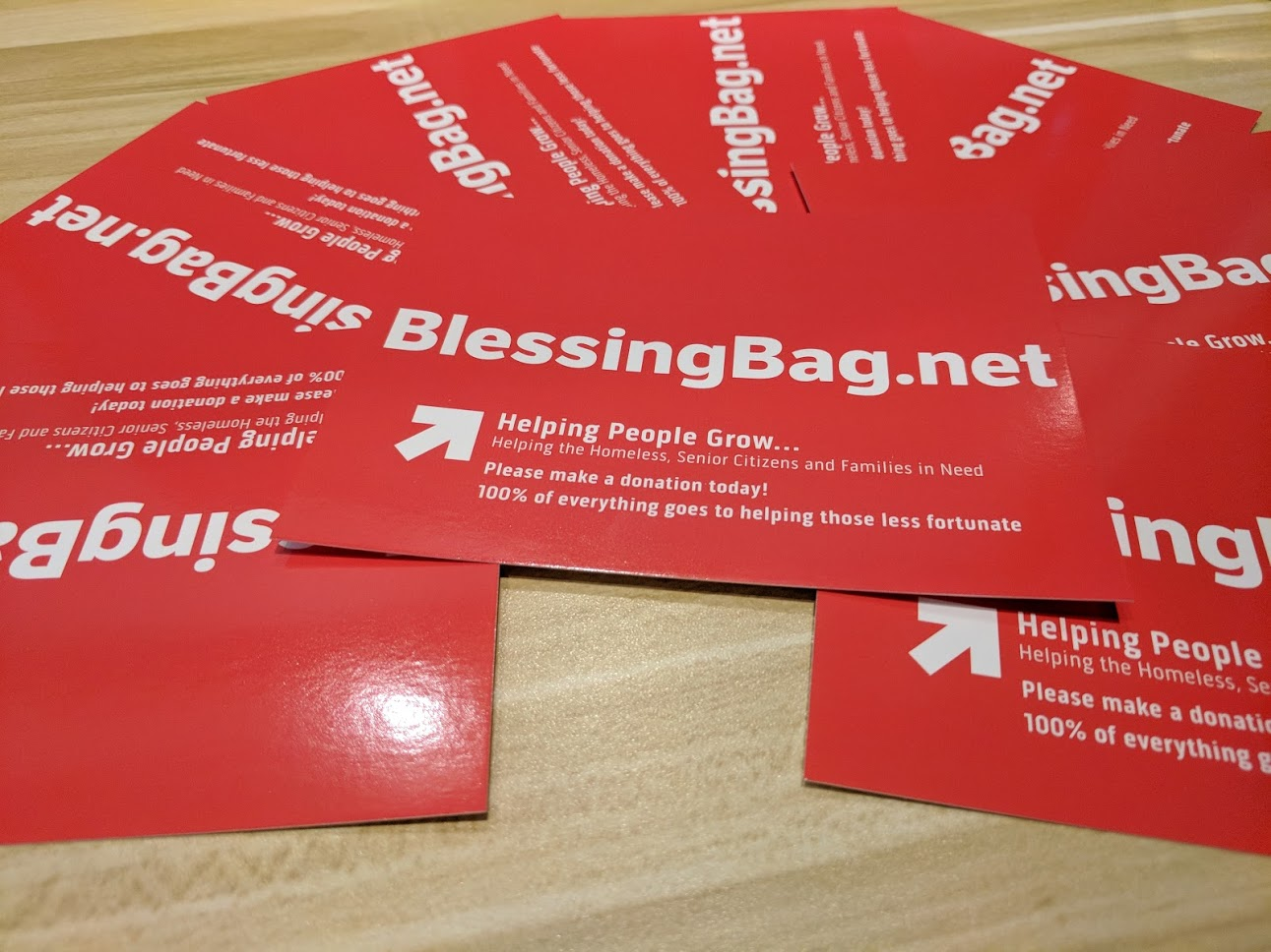 Blessing bags blessing bags blessing bags reheart Images