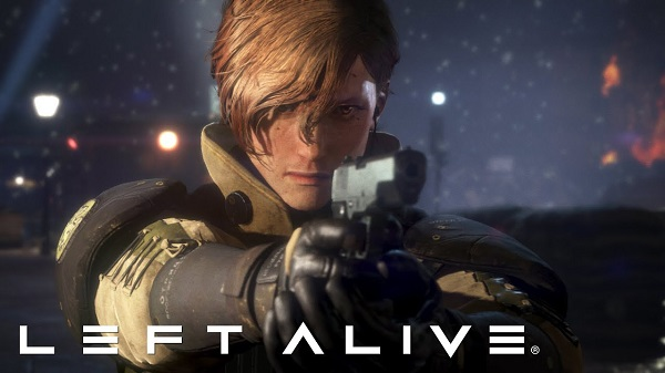 لعبة Left Alive تحصل على عرض جديد لطريقة اللعب تصل مدته لغاية 8 دقائق ، لنشاهد..