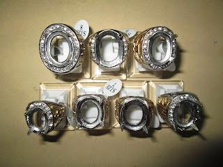 ring stainless cowok kodian