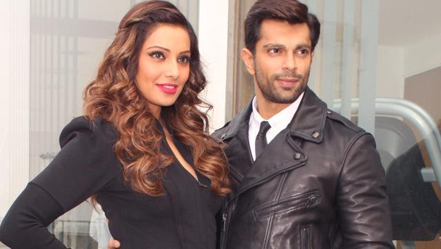 Bipasha and Karan wed lock
