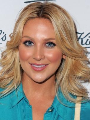 Celebrity Dirty Blonde Hair 102