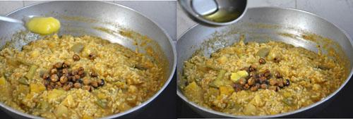 Kadamba Sadam recipe