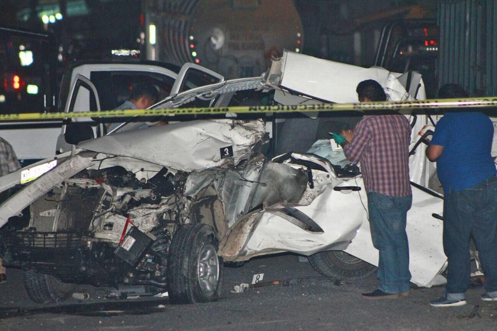 """Cae abatido """"Paco el Lavador"""" líder de la delincuencia durante enfrentamiento en Papantla"""