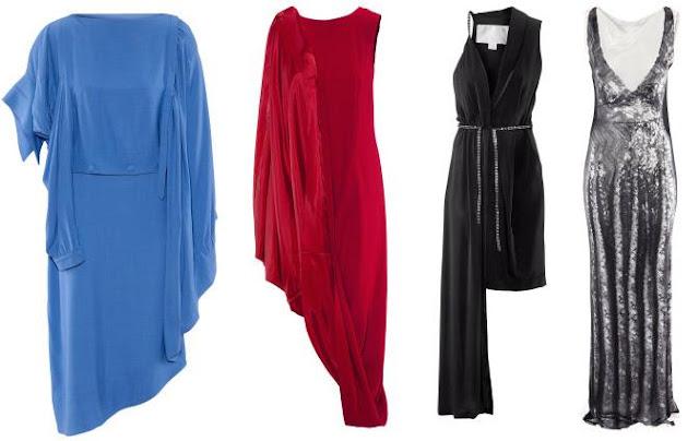 vestidos de hym otoño invierno 2012 2013