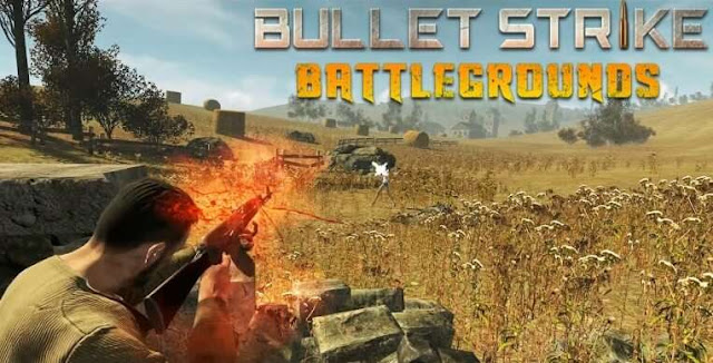 Bullet Strike Battlegrounds
