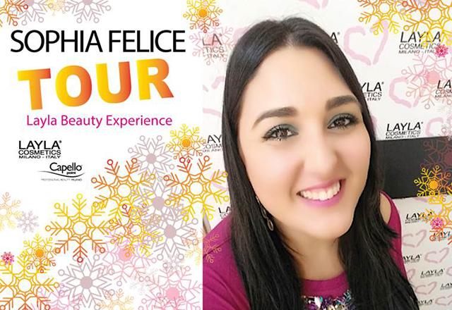 sophia felice tour
